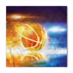 Alev Alan Basket Topu Bandana Fular