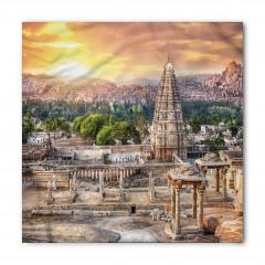 Tapınak ve Antik Kent Bandana Fular