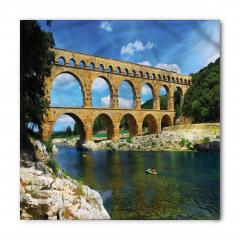 Tarihi Köprü Bandana Fular