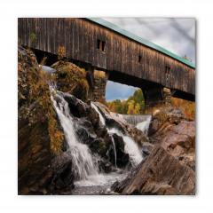 Çağlayan ve Köprü Bandana Fular