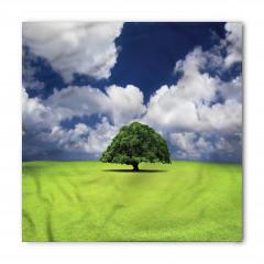 Yaşlı Ağaç Bandana Fular