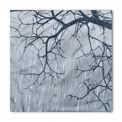 Yağmurlu Hava Bandana Fular