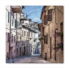 Nostaljik İtalya Sokağı Bandana Fular