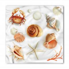 Deniz Canlıları Bandana Fular