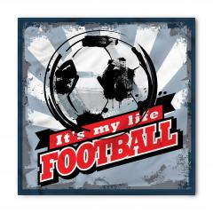 Futbol Nostaljisi Bandana Fular
