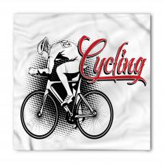 Bisiklet Aşkı Bandana Fular