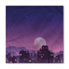 Ay Işığı Bandana Fular