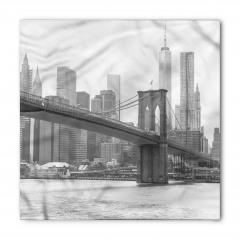 Nostaljik New York Bandana Fular