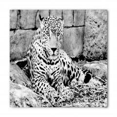 Nostaljik Jaguar Bandana Fular