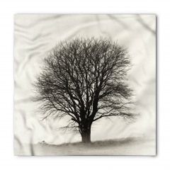 Yalnız Bir Ağaç Bandana Fular