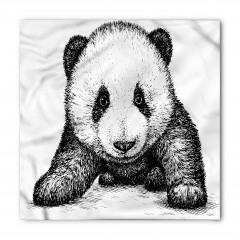 Bebek Panda Bandana Fular