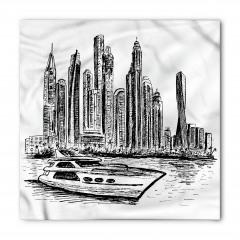 Modern Şehir Bandana Fular
