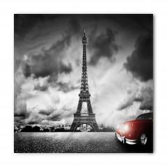 Romantik Paris Bandana Fular