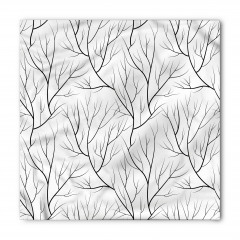 Ağaç Dalları Bandana Fular