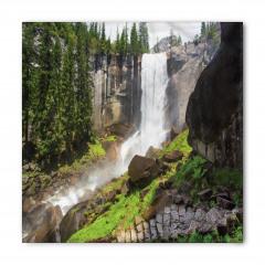 Doğal Cennet Bandana Fular