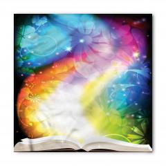 Peri Masalı Kitabı Bandana Fular