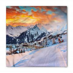 Dağ ve Kayak Merkezi Bandana Fular