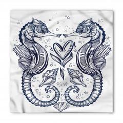 Aşık Denizatları Bandana Fular