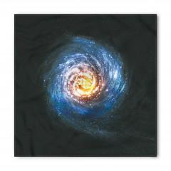 Kozmik Temalı Bandana Fular