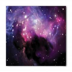 Bulutsu ve Yıldız Bandana Fular