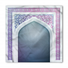 İslam Etkili Kapı Bandana Fular