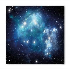 Evren ve Galaksi Bandana Fular