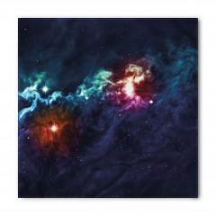 Bebek Galaksiler Bandana Fular