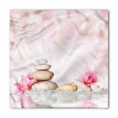 Taşlar ve Çiçekler Bandana Fular