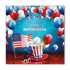 ABD'nin Özgürlük Günü Bandana Fular