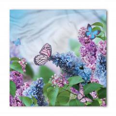 Leylaklar ve Kelebekler Bandana Fular