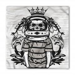Kuru Kafa Astronot Bandana Fular