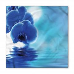 Orkidenin Suya Dokunuşu Bandana Fular