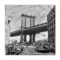 Nostaljik Köprü Bandana Fular