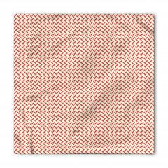 Minik Dekoratif Desen Bandana Fular