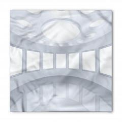 Çok Pencereli Ofis Bandana Fular