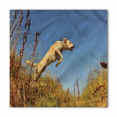 Avcı Köpeği Bandana Fular