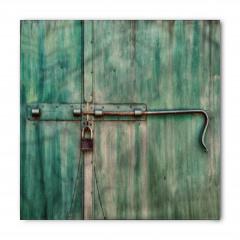 Kilitli Kapı Bandana Fular