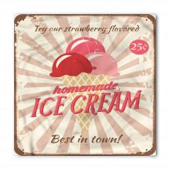 Ev Dondurması Bandana Fular