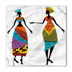 Afrika Köylüleri Bandana Fular