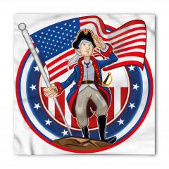 Amerikan Devrimi Bandana Fular