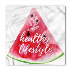 Sağlıklı Yaşam Bandana Fular