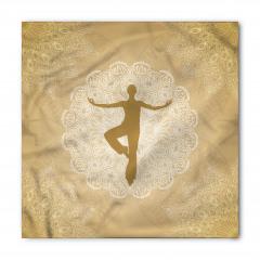 Yoga ve Mandala Bandana Fular