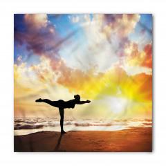 Sahilde Yoga Bandana Fular
