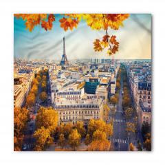 Gökyüzünden Paris Bandana Fular