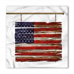 Askıdaki Bayrak Bandana Fular