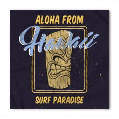 Hawaii'den Merhaba Bandana Fular