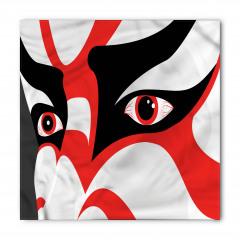 Kabuki Maskesi Bandana Fular