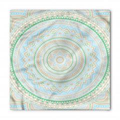 Dekoratif Mandala Bandana Fular