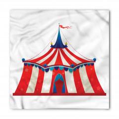 Sirk Çadırı Bandana Fular