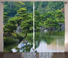 Doğada Huzurlu Nehir Fon Perde Doğada Huzur Temalı